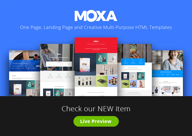 RGen | HTML Landing Pages with Builder - 31